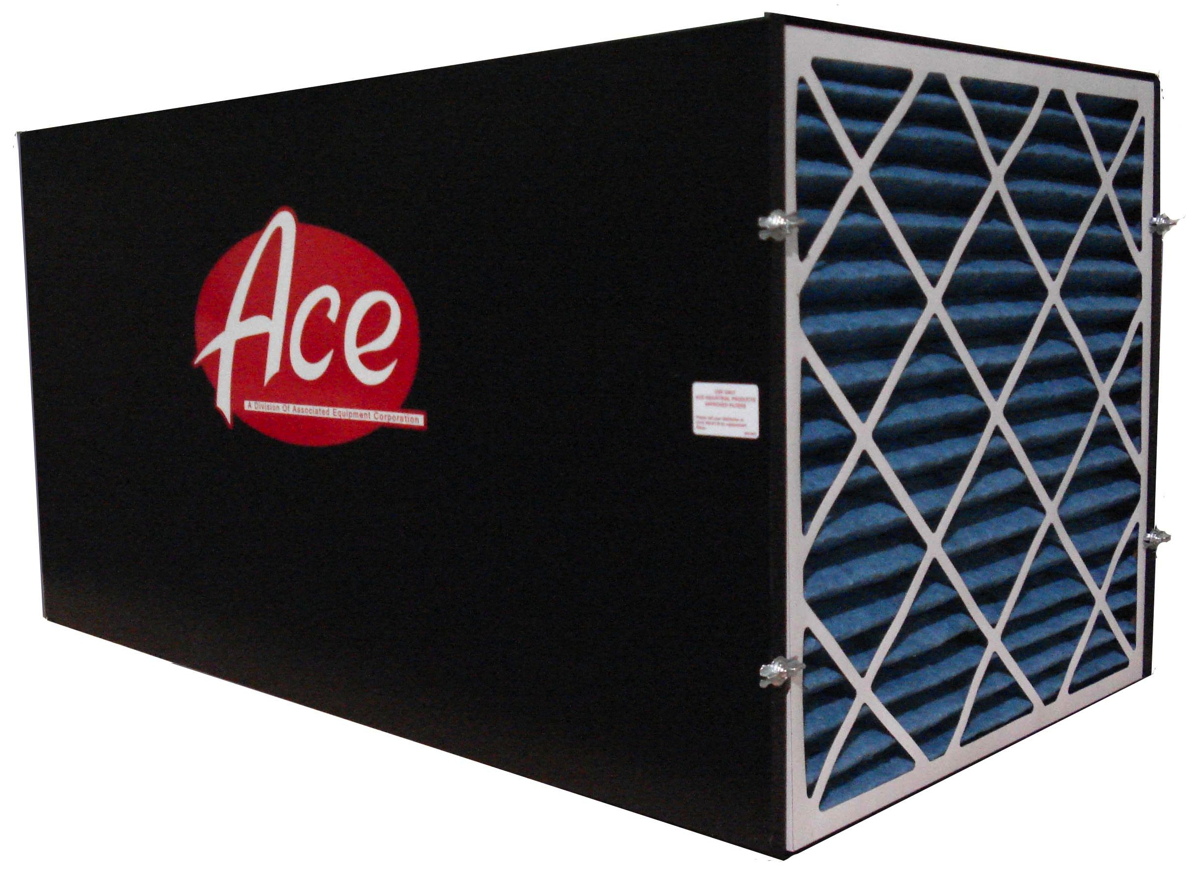 Industrial Air Cleaners : Ambient air cleaner ace industrial productsace