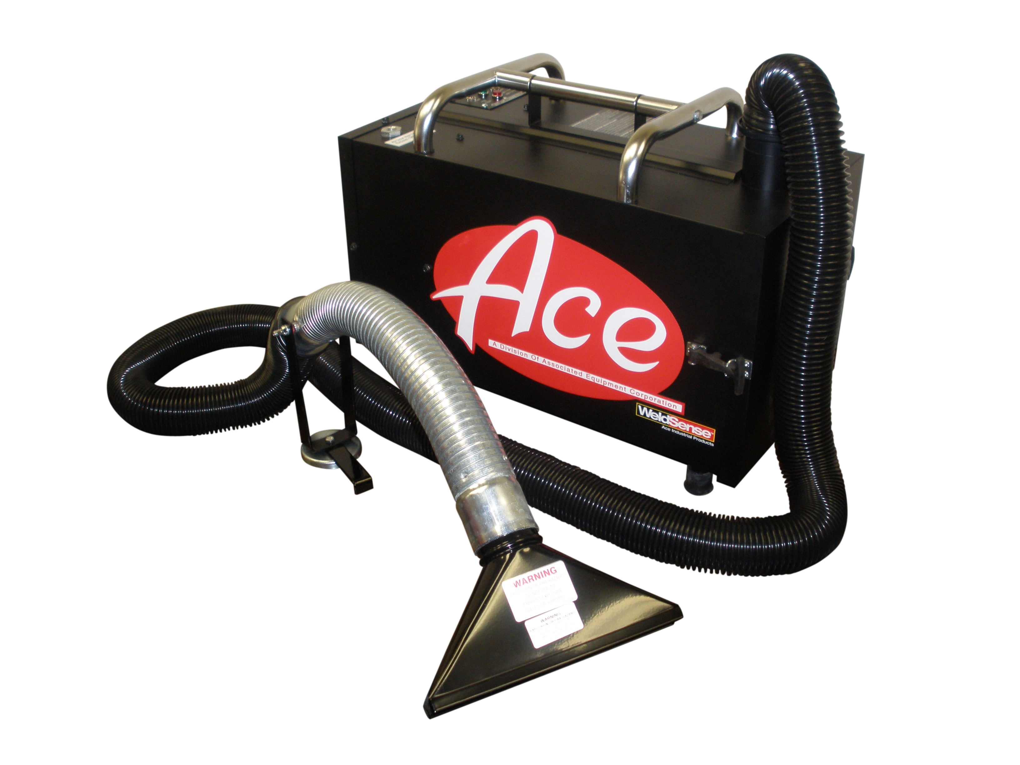 Ace Welding Fume Extractor 73 251 Br Welding Supplies Inc